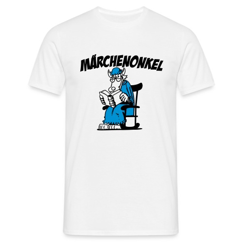 Märchenonkel - Männer T-Shirt