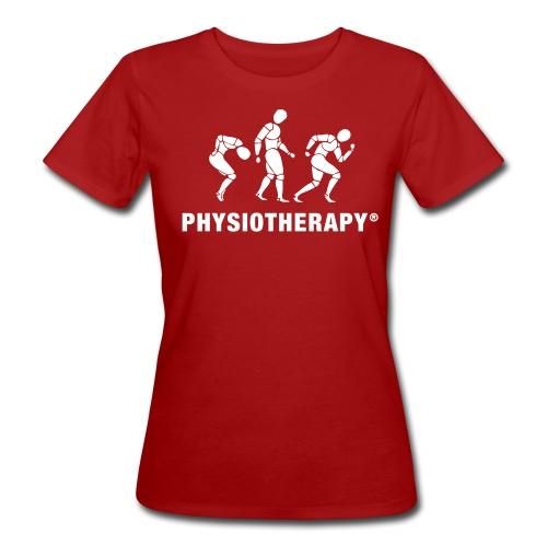 Three Men - Physiotherapie