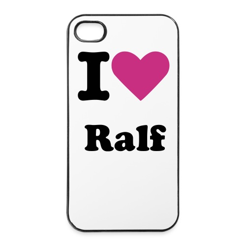Iphone case 4/4s - iPhone 4/4s hard case
