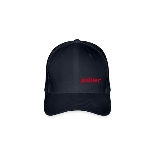 «julier» Cap - Flexfit Baseballkappe