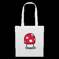 Sacs et sacs à dos ~ Tote Bag ~ Mushroom Bag