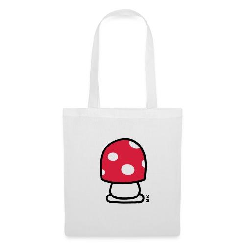 Mushroom Bag - Tote Bag