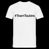 Tee shirts ~ Tee shirt Homme ~ #TeamTaubira