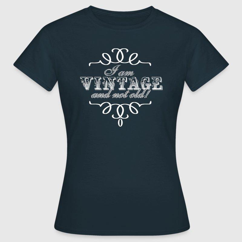 Vintage White Shirts 45