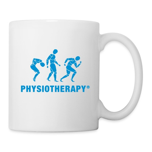 Three Men - Physiotherapie