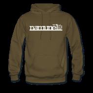 Sweatshirts ~ Herre Premium hættetrøje ~ Varenummer 9723498