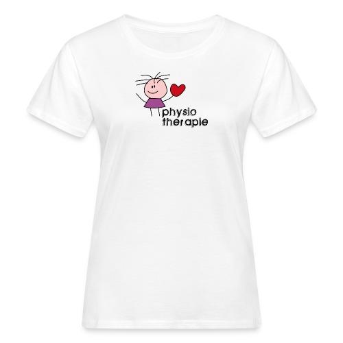 Physiotherapie Girl