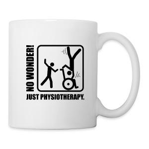 No Wonder! Physiotherapie.