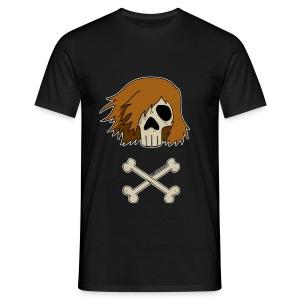 T-shirt Homme Albator - T-shirt Homme
