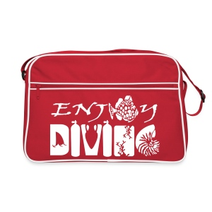 Enjoy Diving-Sac Retro-Imp Flex - Sac Retro