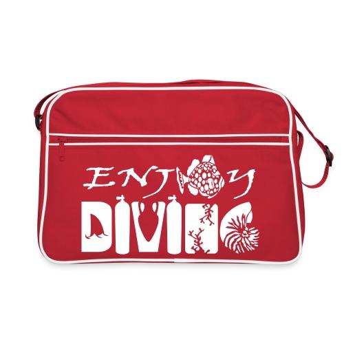 Enjoy Diving-Sac Retro-Imp Flex - Sac Retro