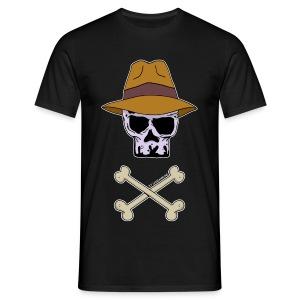 T-shirt Homme Rorschach - T-shirt Homme