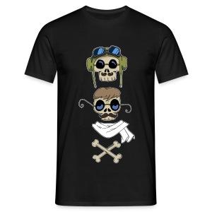 T-shirt homme Porco - T-shirt Homme