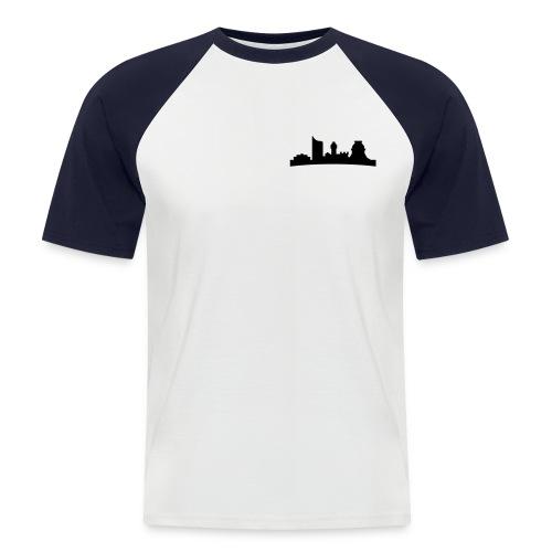 CA - T-shirt baseball manches courtes Homme