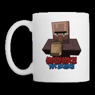 Mugs & Drinkware ~ Mug ~ Order! Order! Tape Recorder
