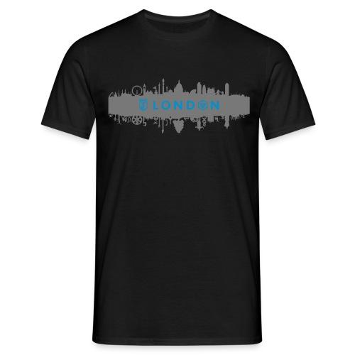 London Resistance - Men's T-Shirt