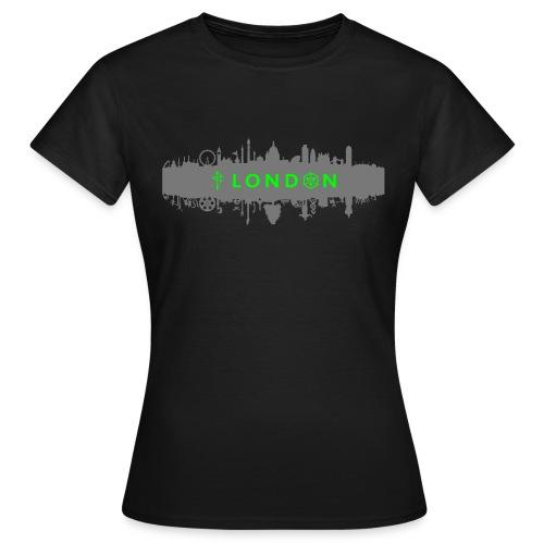 London Enlightened - Women's T-Shirt