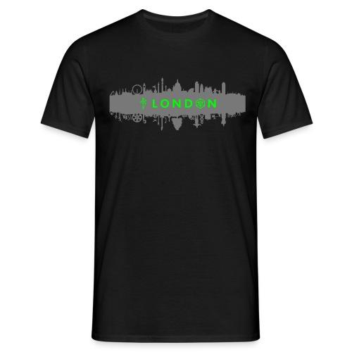 London Enlightened - Men's T-Shirt