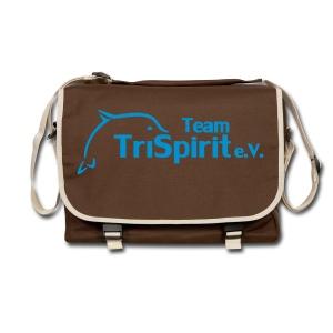 Team -Bag - Umhängetasche