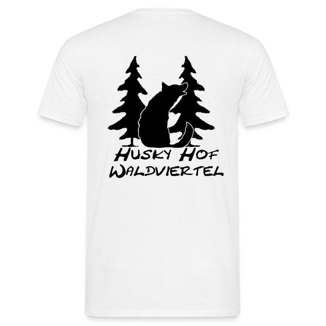 Huskyhof-Waldviertel T-Shirt