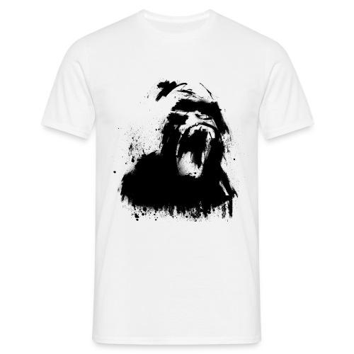 Gorilla Shirt - Männer T-Shirt