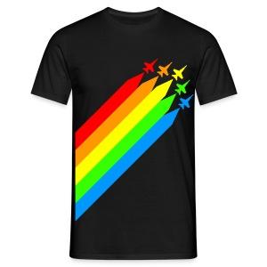 Formation Jet - Men's T-Shirt
