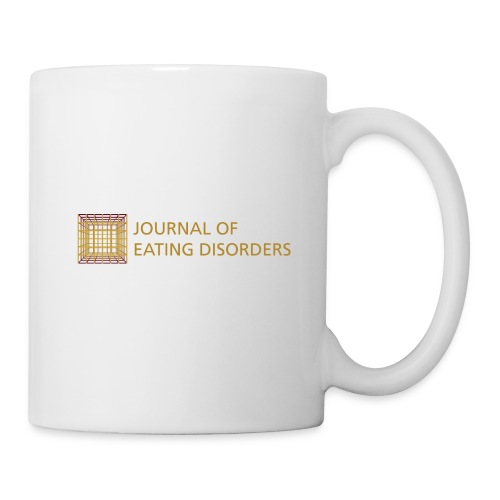 Journal of Eating Disorders Mug - Mug