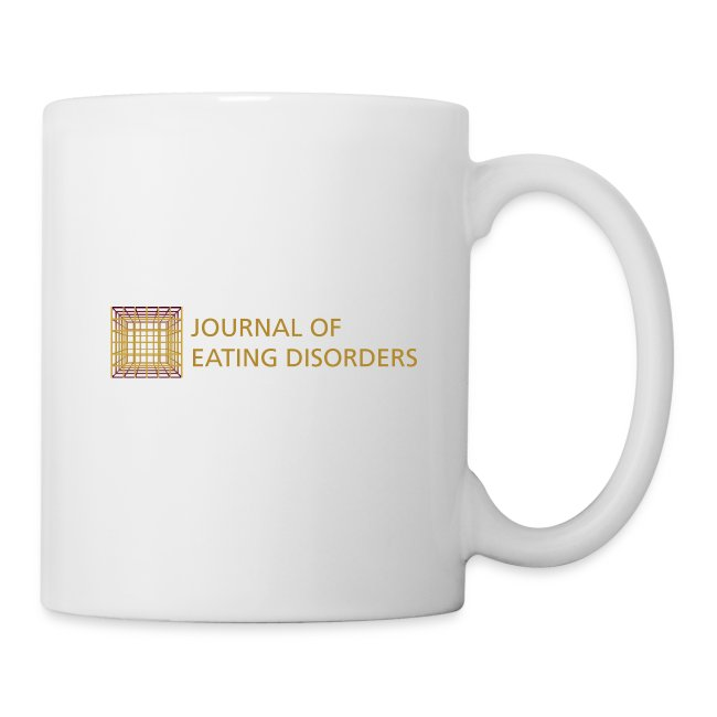 Journal of Eating Disorders Mug