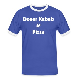 perfect kebab - Men's Ringer Shirt