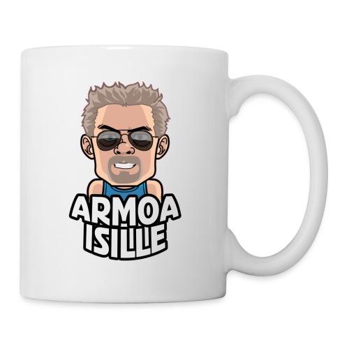 Armoa Isille - Kahvikuppi - Muki