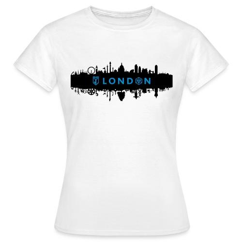 London Resistance (light) - Women's T-Shirt