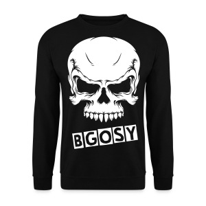 Skull - Mannen sweater