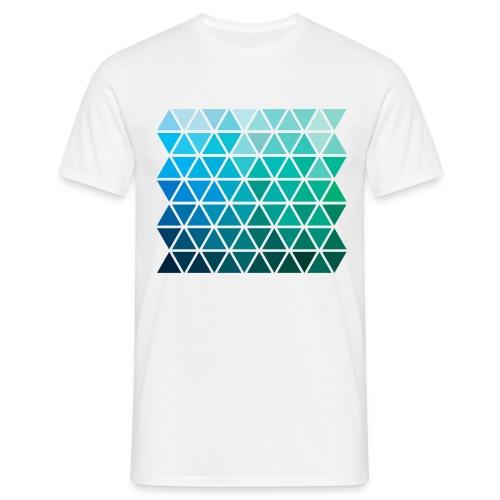 Phoenix T-Shirt MUSTER 1 - Männer T-Shirt
