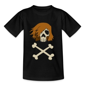 Pirate Tee shirts - T-shirt Enfant