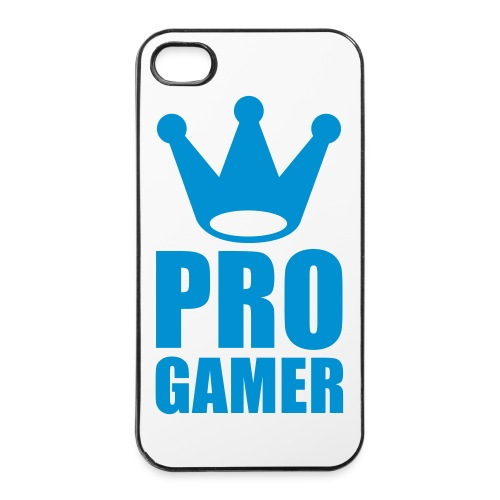 Pro Gamer - iPhone 4/4S Case - iPhone 4/4s Hard Case