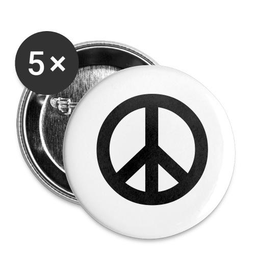 We love your mum - Badge moyen 32 mm