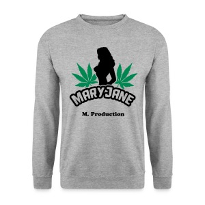 Mary-Jane Color - Sweat-shirt Homme