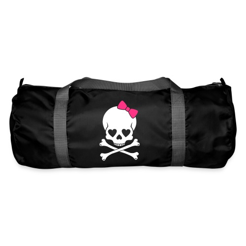 Terminator Sports Bag - Sportstaske
