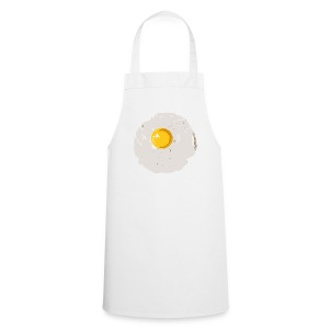 Sunny side on Apron - Cooking Apron