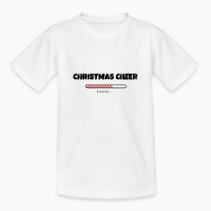 Christmas Cheer Loading Shirts