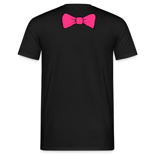 The Butler - Men's T-Shirt