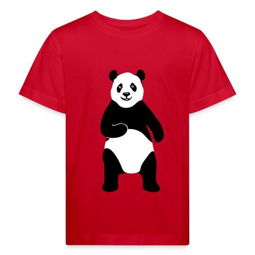 panda bär