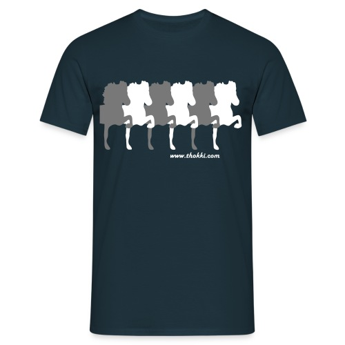 Herrenshirt TIP - Männer T-Shirt
