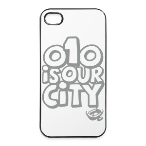 010 iPhone 4/4s hoes - iPhone 4/4s hard case