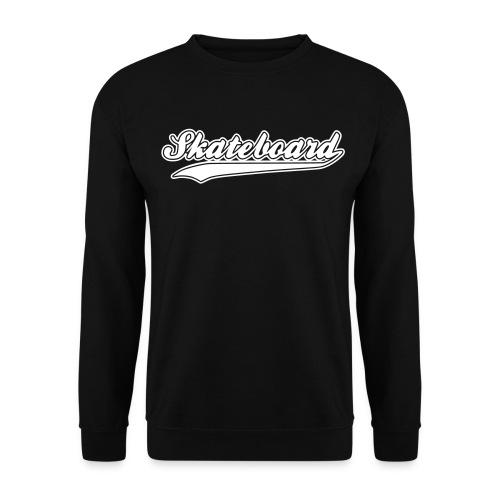 K-Skate: Skateboard - Men's Sweatshirt