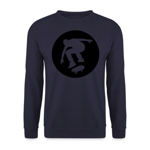 K-Skate: Ollie - Men's Sweatshirt