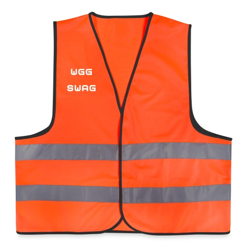 Just in case - Reflective Vest