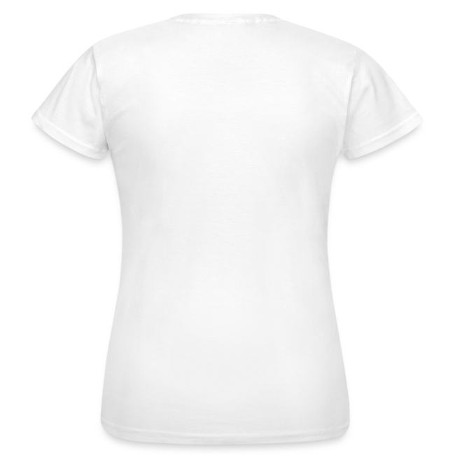 Katzbachtaler Frauen T-Shirt weiß