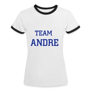 TEAM PRICE - Women's Ringer T-Shirt