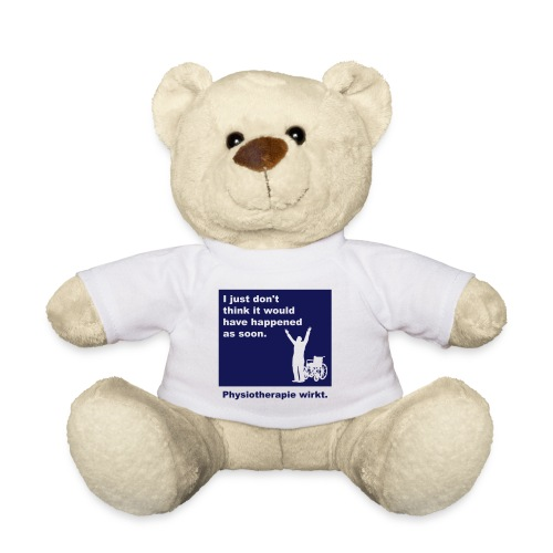 Physiotherapie wirkt! - Teddy